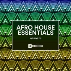 Afro House Essentials, Vol. 03 BY Russoul